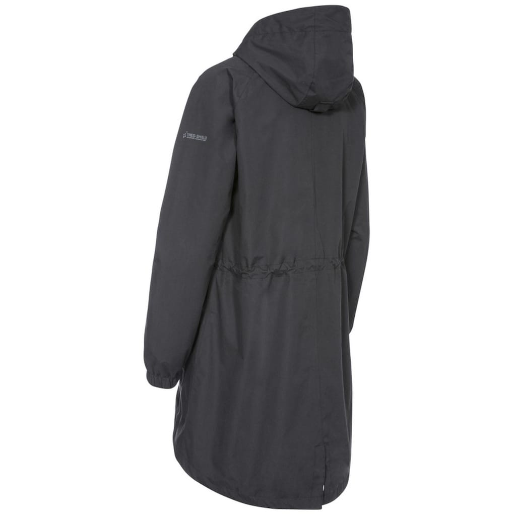 Trespass Regenjacke »Damen Tweak mit Kapuze«