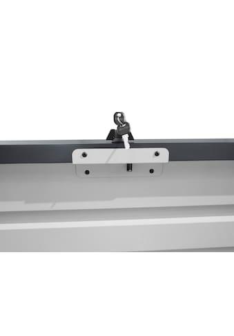 KONIFERA Gerätebox, BxTxH: 160x70x119 cm kaufen