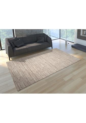OCI DIE TEPPICHMARKE Teppich »Sofi Lori«, rechteckig, 12 mm Höhe, Wohnzimmer kaufen