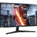 LG Gaming-LED-Monitor »27GN800«, 144 Hz