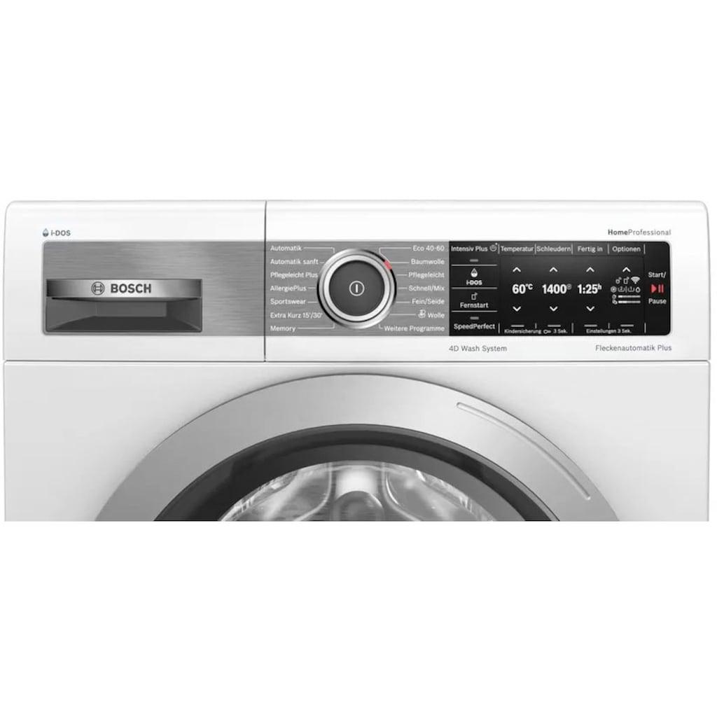 BOSCH Waschmaschine »WAV28E43«, WAV28E43