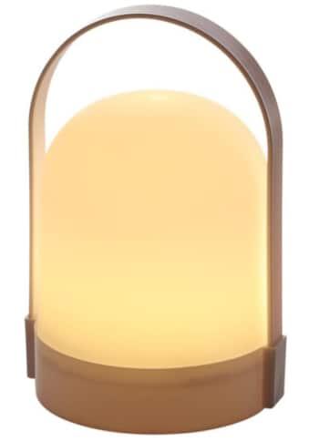 ,LED Außen - Tischleuchte»LED Tischlampe Kenu«, kaufen