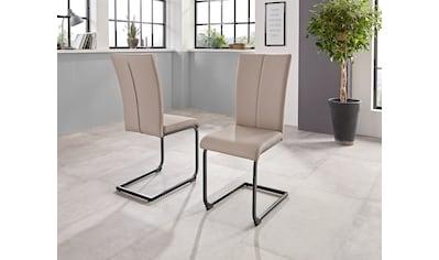 Freischwinger »Oliver«, Stuhl belastbar bis 120 Kg kaufen
