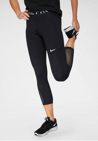 Nike Funktionstights »Nike Pro Women's Crops« kaufen