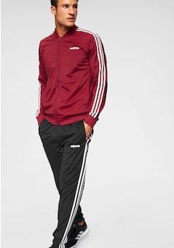 adidas Performance Trainingsanzug »OSR P 3 STRIPES TRACKSUIT« online kaufen | OTTO