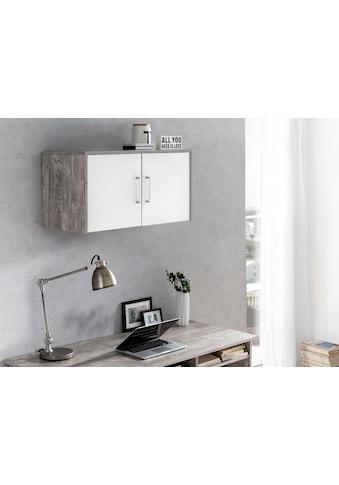 Wilmes Hängeschrank »MULTI«, breit kaufen