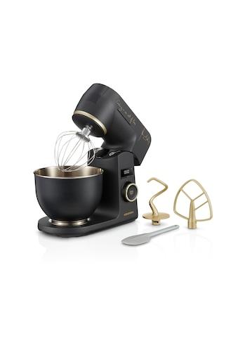 Grundig Küchenmaschine »KMP 8650 S MBC«, 1000 W, 4,6 l Schüssel, Massimo Bottura... kaufen
