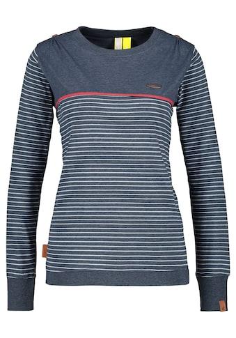 Alife & Kickin Langarmshirt kaufen