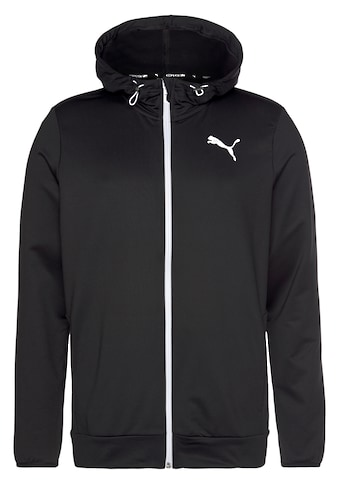 PUMA Trainingsjacke »RTG FZ Hoodie« kaufen