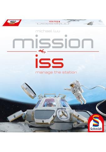 Schmidt Spiele Spiel »Mission ISS«, Made in Germany kaufen