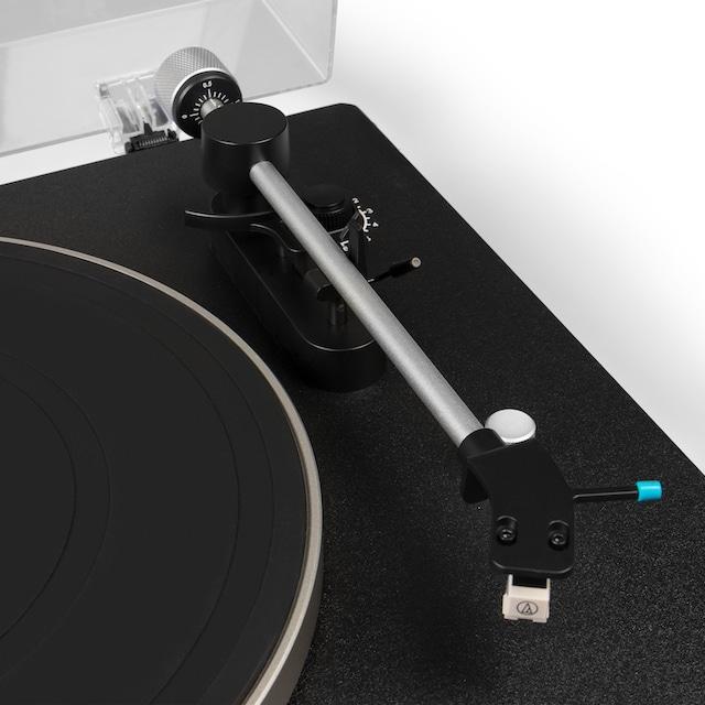 Blaupunkt Plattenspieler Audio Technica Plattennadel und Tonarm »TT-100-C«