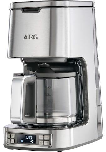 AEG Filterkaffeemaschine PremiumLine 7Series KF 7800, Permanentfilter 1x4 kaufen