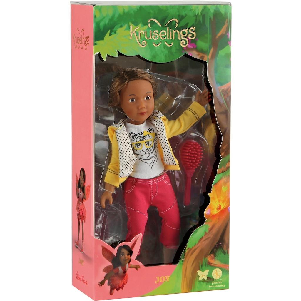 Käthe Kruse Minipuppe »Kruselings Joy (Casual Set)«