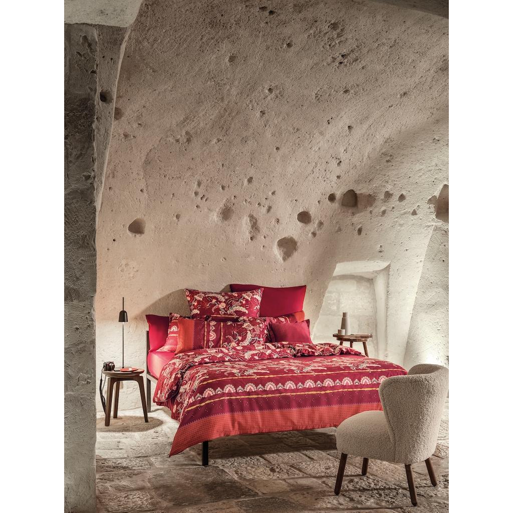 Bassetti Bettwäsche »Civita«, mit feinem Muster & floralen Elementen
