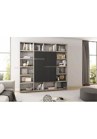 Raumteilerregal »TOR510«, Breite 227 cm kaufen