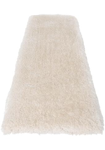 Hochflor - Läufer, »Micro exclusiv«, Guido Maria Kretschmer Home&Living, rechteckig, Höhe 78 mm, handgetuftet kaufen
