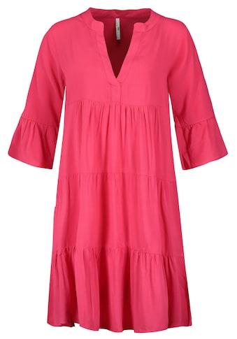 SUBLEVEL A-Linien-Kleid, im Tunikastil kaufen