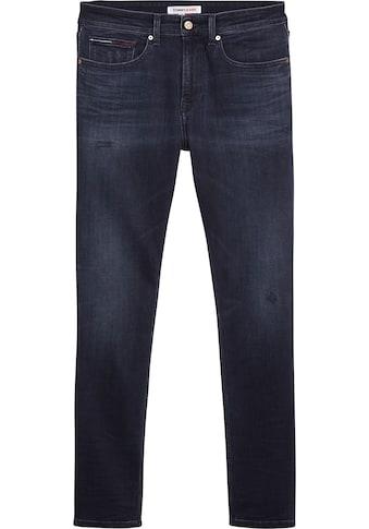 TOMMY JEANS Slim - fit - Jeans »AUSTIN SLIM« kaufen