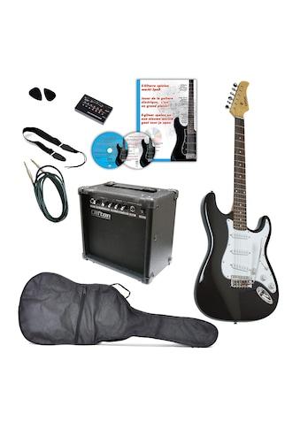 """Clifton E - Gitarre """"Clifton E - Gitarren"""" kaufen"""