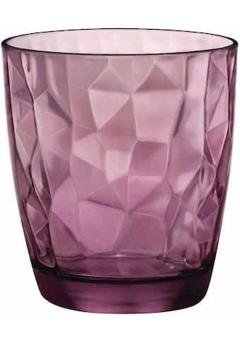 "Bormioli Rocco Whiskyglas ""Diamond"" (6 - tlg.) kaufen"