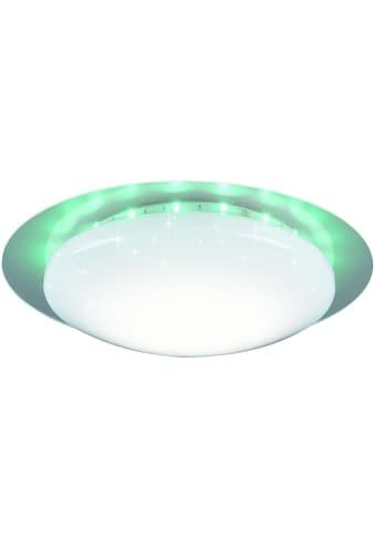 TRIO Leuchten LED Deckenleuchte »Joleen«, LED-Board, 1 St., Farbwechsler, Deckenlampe... kaufen