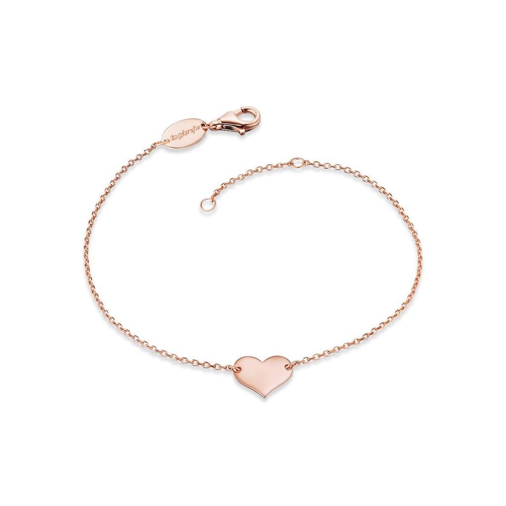 Engelsrufer Armband »Herz, ERB-LILHEART-R«
