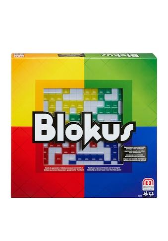 Mattel games Spiel »Blokus« kaufen