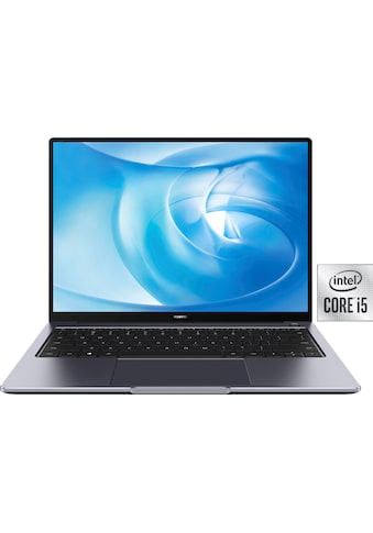 Huawei Matebook 14 Notebook (35,56 cm / 14 Zoll, Intel,Core i5, 512 GB SSD) kaufen