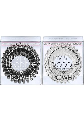 """invisibobble Spiral - Haargummi """"Power"""", Set 6 - tlg. kaufen"""