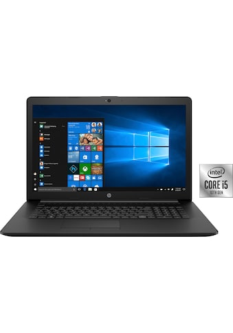 HP 17 - by2236ng Notebook (43,9 cm / 17,3 Zoll, Intel,Core i5,  -  GB HDD, 512 GB SSD) kaufen