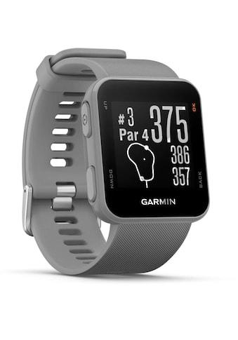 Garmin Approach S10 Smartwatch kaufen