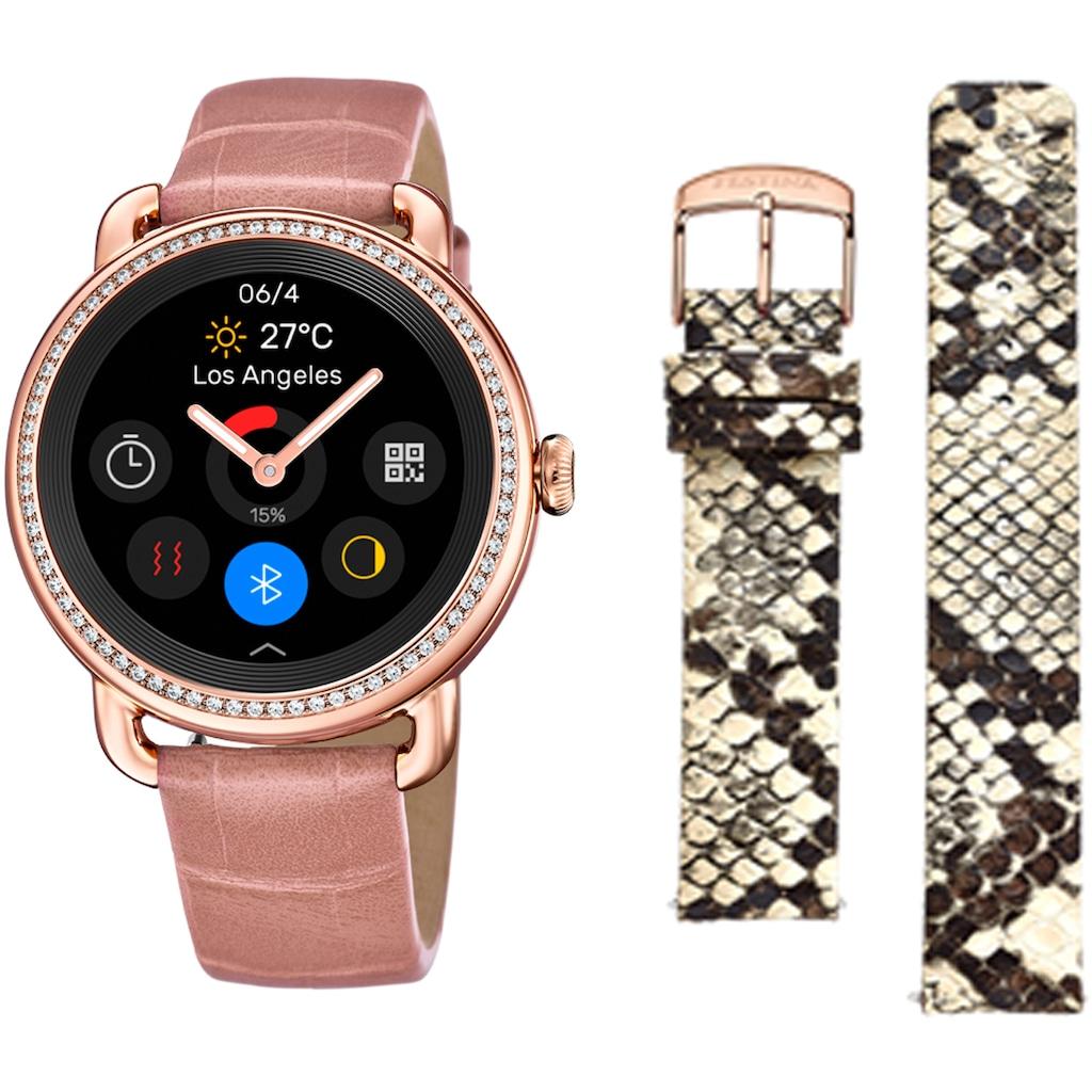 Festina Smartwatch »Smartime, F50002/2« (