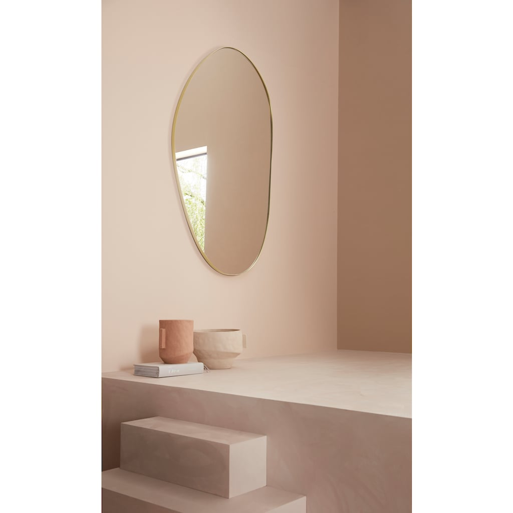 LeGer Home by Lena Gercke Spiegel »Joline«, Organische Form