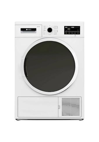 NABO Wärmepumpentrockner »TW 7100«, 7 kg kaufen