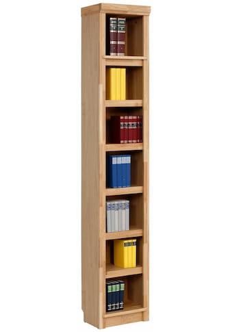 Home affaire Bücherregal »Soeren«, in 2 Höhen, Tiefe 29 cm kaufen