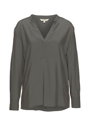 Herrlicher Shirtbluse »VALENTINE« kaufen