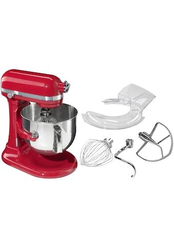 KitchenAid Küchenmaschine »Artisan 5KSM7580XEER«, 500 W, 6,9 l Schüssel kaufen