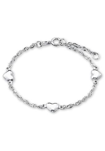 Amor Armband »Herz, 9211364« kaufen