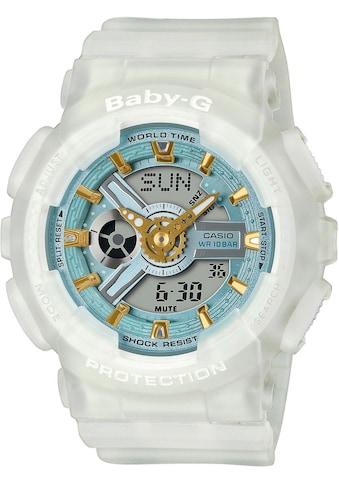 CASIO BABY-G Chronograph »BA-110SC-7AER« kaufen