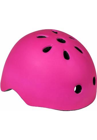 Powerslide Kinderhelm »Allround Adventure Pink« kaufen