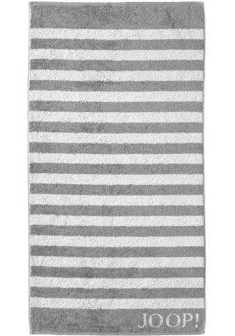 Joop! Duschtuch »Stripes«, (1 St.), mit dezenten Streifen kaufen