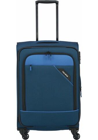 """travelite Weichgepäck - Trolley """"Derby, 66 cm"""", 4 Rollen kaufen"""