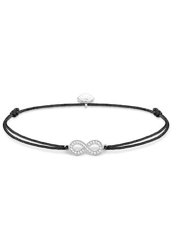 THOMAS SABO Armband »Infinity, Little Secret, LS003 - 401 - 11 - L20v« kaufen