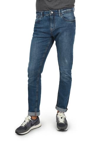 Indicode 5-Pocket-Jeans »Aldersgate«, Denim Hose mit dekorativen Knitterfalten kaufen