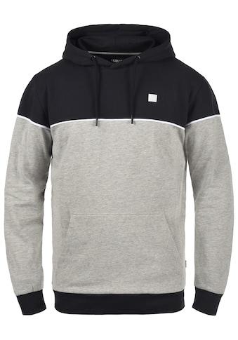 Solid Hoodie »Debert«, Kapuzensweatshirt kaufen