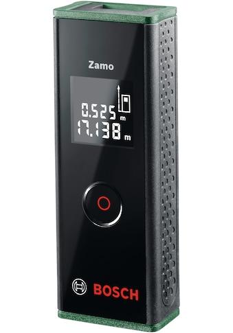 BOSCH Entfernungsmesser »Zamo« kaufen