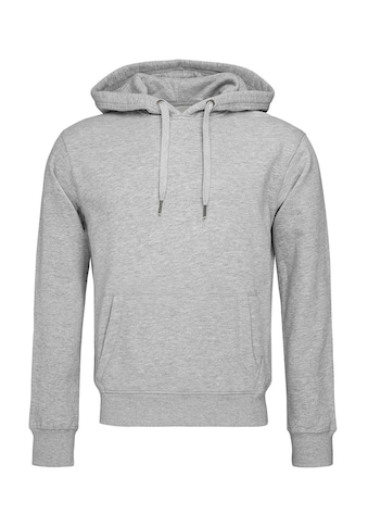 Stedman Kapuzensweatshirt, mit Kängurutasche kaufen
