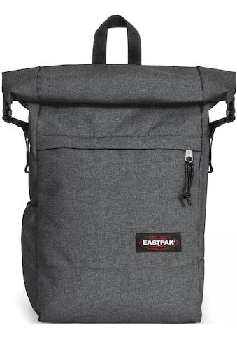 Eastpak Laptoprucksack »CHESTER, Black Denim«, enthält recyceltes Material (Global... kaufen
