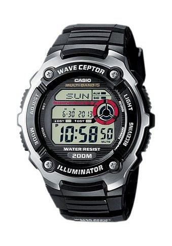 Casio Funk Funkchronograph »WV-200R-1AEF« kaufen