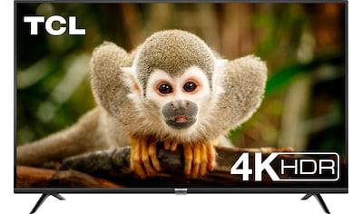 TCL 55DB600 LED - Fernseher (139 cm / (55 Zoll), 4K Ultra HD, Smart - TV kaufen